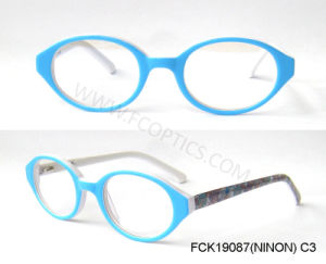Latest New Design High Quality Cheap Kids Optical Frame pictures & photos