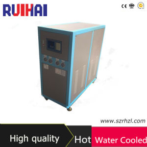 Packaged Type Water Chiller Industrial Chiller pictures & photos