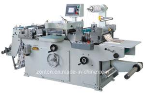 Flat-Bed Die Cutting Machine (MQ320) pictures & photos