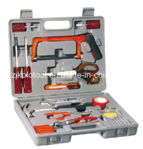 19PC Bicycle Repair Hand Tool Set with Blow Case pictures & photos