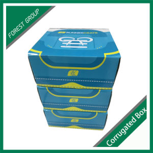 Fancy Paper Lunch Box for Wholesale in Shanghai pictures & photos