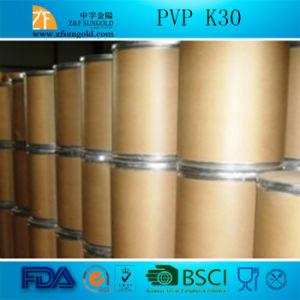 Pvpk30/Povidone K30/Pvp-K30 Powder CAS 9003-39-8 Manufacturer USP Ep Grade
