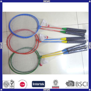 Badminton Racket Supplier That in China Can Provide Cheap Badminton Racket pictures & photos