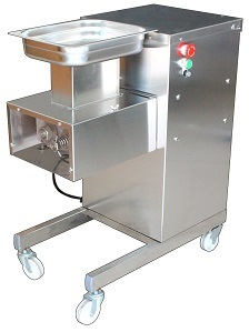Qw-3 Ce Approved Meat Slicing Machine, Meat Stripper Machine pictures & photos