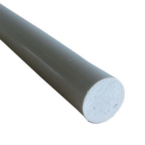 Pultrusion High Strength Durable Round Glass Fiber Rod pictures & photos