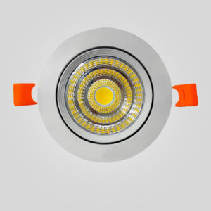 China COB Down Lights LED Downlight 3W/5W/7W LED Light pictures & photos