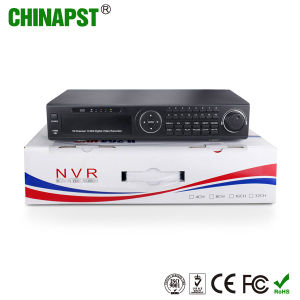 New Products Standalone Onvif Security CCTV DVR 32CH NVR (PST-NVR332) pictures & photos