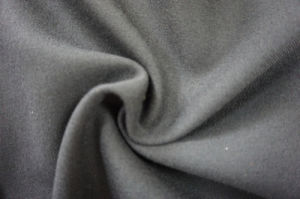 Wool Fabric Twill for Suit 50W50p