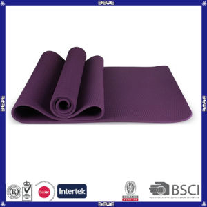 Cheapest High Quality Durable Yoga Mats pictures & photos