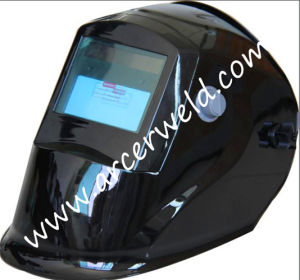 Auto Darkening Welding Helmet pictures & photos