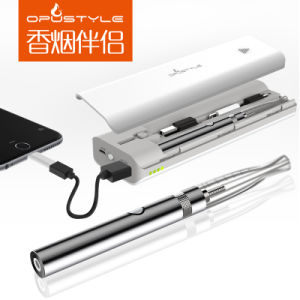 Newest Hayes Twist III Electronic Cigarette with 1.8 Ohm Low Resistance Dual Coil and Variable Voltage pictures & photos