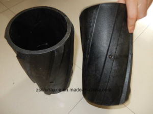 Oilfield Plastic PP Nylon Casing Centralizer Price with Spiral Vane pictures & photos