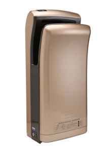 Silver Electric Jet Air Automatic Hand Dryer (JN71688) pictures & photos