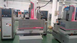 EDM Wire Cut Machine Dk7740c-C pictures & photos