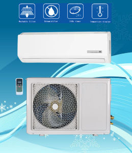 Wall Mounted Split Air Conditioner pictures & photos
