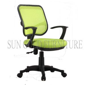 Hot Sale Modern Mesh Fabric Office Staff Chair (SZ-OC163) pictures & photos