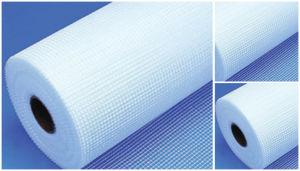 Alkali-Resistant Fiberglass Net 4X4mm, 210G/M2 pictures & photos