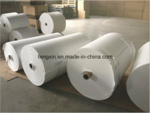 Soft AGM Insulation Battery Separator with Fiberglass Wool pictures & photos