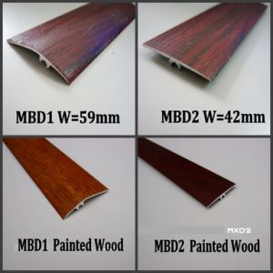 Aluminum Universal Flooring Accessories for All Kind of Thickness Flooring pictures & photos