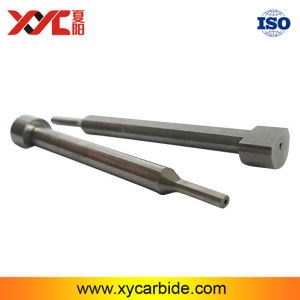 Customized High Quality Precision Ceramic Tungsten Carbide Pin / Needle Punching pictures & photos
