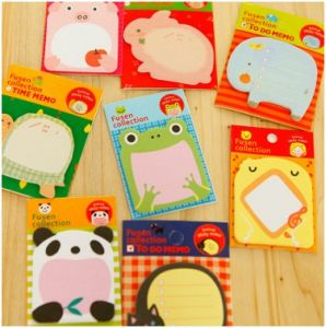 Customized Memo Pad. Top Quality Sticky Notes for Advertising