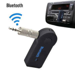 Remote Control SD Card Support MP3 Player FM Transmitter Bluetooth Receiver pictures & photos