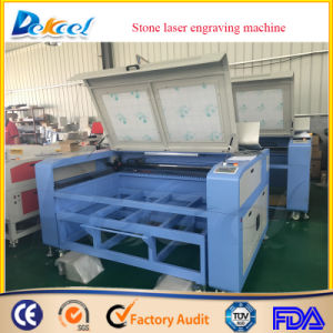 1610 Stone CNC Laser Engraving Machine (80W) pictures & photos