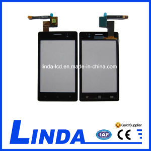 Touch for Sony Xperia Go ST27 Touch Screen Digitizer pictures & photos
