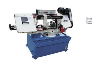 Sbs-180g GS Approved Electric Band Saw for Metal pictures & photos