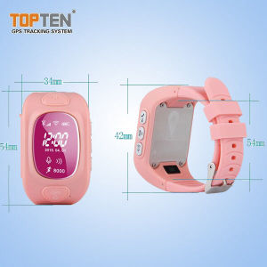 Hand Held Kids GPS Watch Tracking and Positioning Wt50-Ez pictures & photos