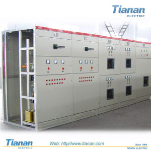 12KV Switchgear/Switch Cabinet/ Switchboard/ High Voltage Panels pictures & photos