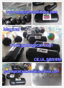 Custom Inflatable Floating Buoy Inflatable Cylinder Inflatable Logs pictures & photos