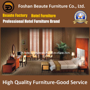 Hotel Furniture/Hotel Bedroom Furniture/Luxury King Size Hotel Bedroom Furniture/Standard Hotel Bedroom Suite/Hospitality Guest Bedroom Furniture (GLB-0109848) pictures & photos