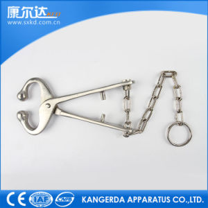 Articulated Castrator C Type pictures & photos