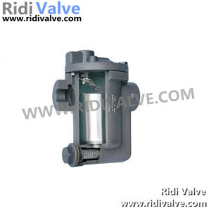 881 - 886 Inverted Bucket Steam Trap (Threaded End)