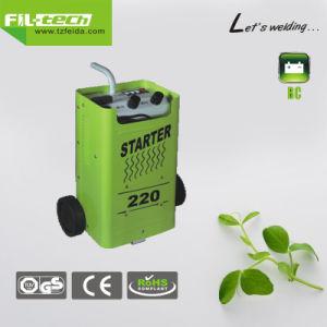 AC Transformer 12/24V Battery Charger (START-220/320/420/520/620)