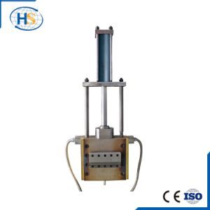Non-Stop Hydraulic Screen Changer for Extrusion Machine pictures & photos