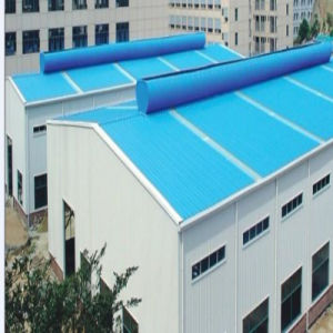Engineered Logistic Warehouse\Steel Warehouse pictures & photos