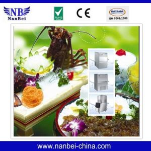 Nb-20 Snow Ice Maker with Snow Ice Shape pictures & photos