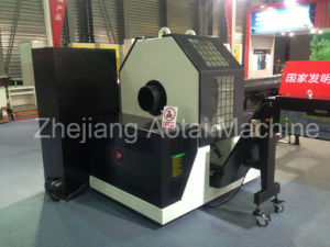 Nc High Spped Pipe Cutting and Beveling Machine Cnp-520 pictures & photos