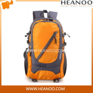 Custom Outdoor Hiking Camping Cycling Moutaineer Backpack Bag Rucksack pictures & photos