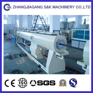 20-63mm PVC Pipe Extruder Line pictures & photos