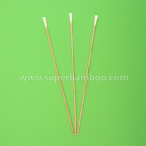 6′ Wooden Stick Cotton Swab for Medical/Industry Use (WF221504)