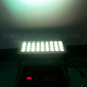 36PCS 10W Outdoor Brightness City Color Light LED Wall Washer pictures & photos