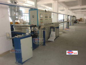 Optical Fiber Cable Extrusion Line pictures & photos