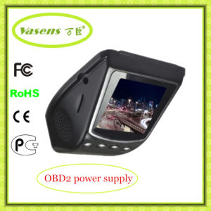Full HD/HD Parking Monitor Dashcam pictures & photos