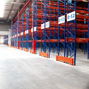 ISO Approved Durable Steel Storage Racking System pictures & photos
