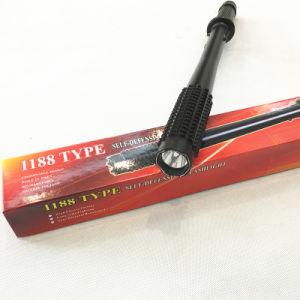 High Power Aluminum Alloy Long Stun Gun Df1188 pictures & photos