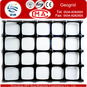 15kn Biaxial Plastic Geogrid for Reinforcement
