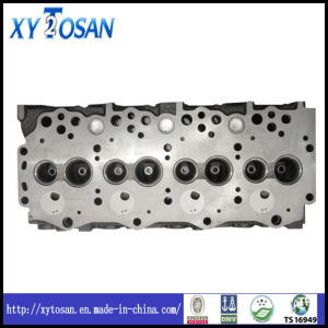 Cylinder Head Assembly for KIA J2 (ALL MODELS) pictures & photos